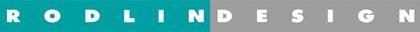 Rodlin Design Logo