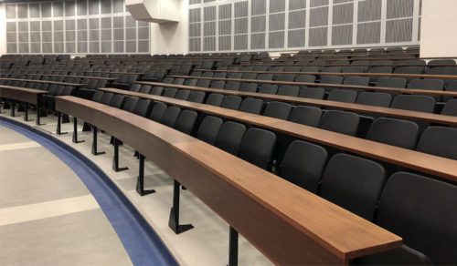 Rodlin Eduwing Auditorium Seating