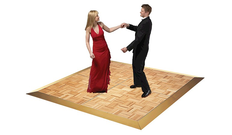 Sico Dance Floor Rodlin Design