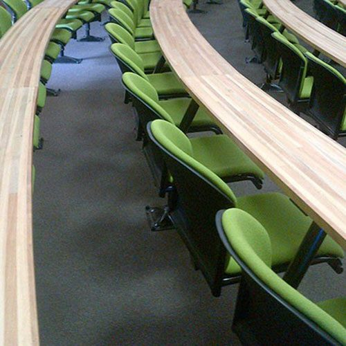 Educational / Lecture Seating