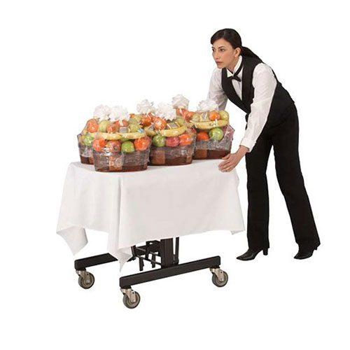 Hospitality Specialised